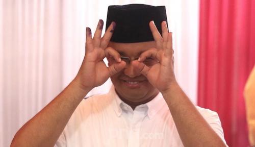 Pak Anies Baswedan Siap-siap Bakal Suram dan Tak Populer Lagi Karena Ini...