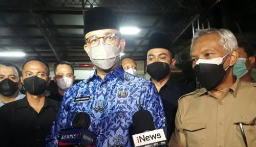 Anies Digarap KPK, Anak Buah Surya Paloh Geleng-geleng Lihat Proker Pemprov DKI pada Jeblok