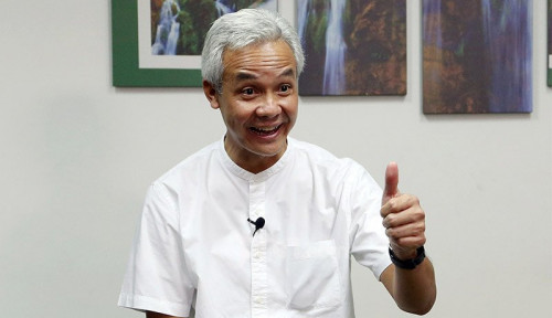 Pendukung Jokowi Gak Main-Main Dukung Ganjar-Erick di 2024: Cinta Wong Cilik dan Dicintai Rakyat
