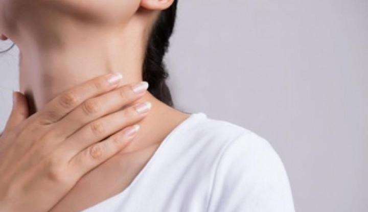 Apa yang Menjadi Penyebab Tenggorokan Sakit dan Bagaimana Meredakannya?