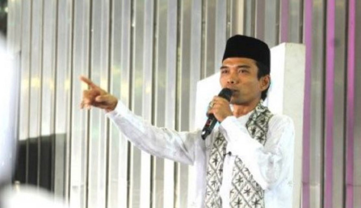 Bersuara soal Muhammad Kace, Pendeta Saifuddin Seret Abdul Somad: Dia Sumber Masalah