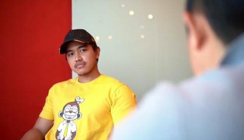 Terlihat Kalem di Luar, Gak Nyangka! Pengakuan Kaesang Soal Jokowi: Keras, Bapak Galak