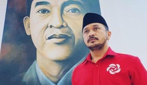 Suara Lantang Giring: Jangan sampai Indonesia Jatuh ke Tangan Anies Baswedan!