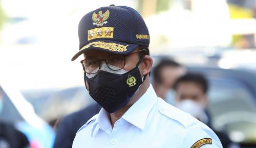 Diperiksa KPK, Anies Baswedan Sempat Pamerkan Kesuksesannya Atasi Pandemi