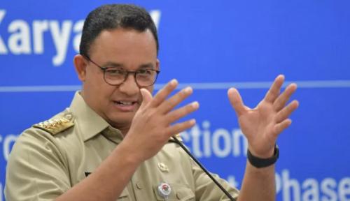 Bakalan Mantap Jika Prabowo dan Anies Berduet di Pilpres 2024