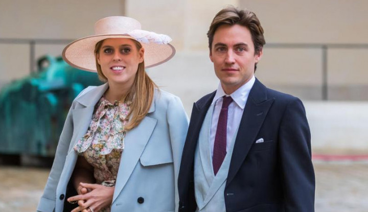 Cucu Ratu Elizabeth II Lahirkan Anak Pertama