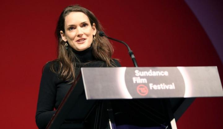 Winona Ryder Akan Bintangi Film Garapan Eli Horowitz