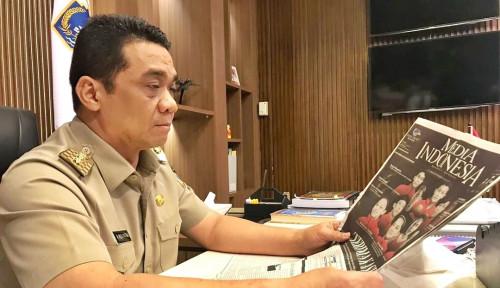 Batalnya Formula E di Monas Bukan karena Politis, Wakilnya Anies Kasih Pencerahan