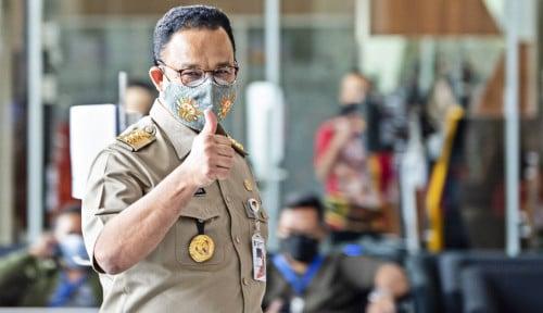 Luar Biasa! Keseriusan Anies Tangani Covid-19 di Jakarta jadi Kiblat Penanganan Pandemi Nasional