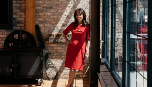 Foto Kisah Orang Terkaya: Diane Hendricks, Pengusaha Wanita Terkaya, Janda dari Miliarder Dunia