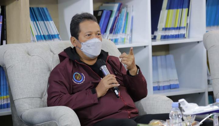 Menteri Trenggono Bongkar Manfaat Penangkapan Terukur untuk Perikanan Indonesia