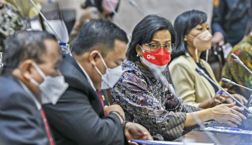 Menkeu: Perempuan Agen Penting Pendorong Pertumbuhan Ekonomi