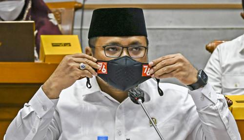 Geram Dengar Omongan Menag Yaqut, Orang Dekat Rizieq Shihab Desak Jokowi Turun Tangan