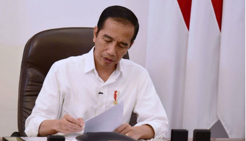 Terkuak Kemungkinan Jokowi Jabat Presiden 3 Periode, Alasannya...