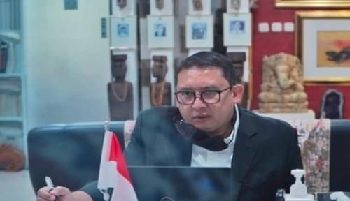 Emosi Ruhut Sitompul Meledak, Sentil Keras Fadli Zon dan Refly Harun