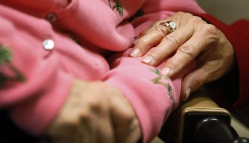 Hari Alzheimer Sedunia, Seberapa Mengerikan Penyakit Ini?