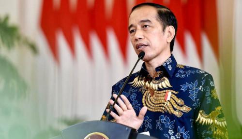 Jika Pak Jokowi Tak Berkuasa Lagi Pada 2024, Ini yang Harus Dilakukan, Simak Baik-baik...