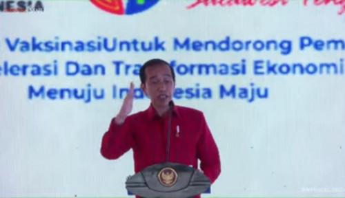 Suara Lantang Jokowi Ingatkan Polri: Jangan Bekingi Mafia Tanah!