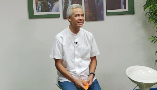 Orang Pro Jokowi Dukung Habis-habisan Ganjar Nyapres di 2024, Alasannya Ternyata...