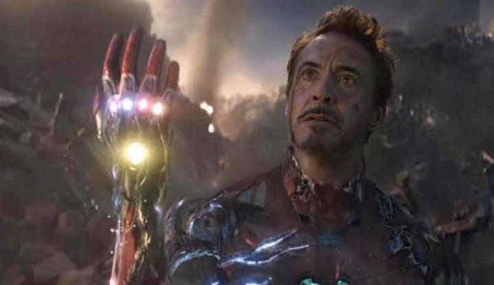 The Eternals Digadang Jadi Pengganti Avengers yang Telah Pergi