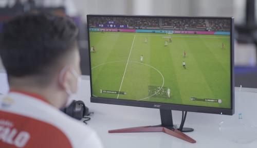 Acer Predator jadi Official Technology Partner dari Ekshibisi Esports PON XX Papua 2021
