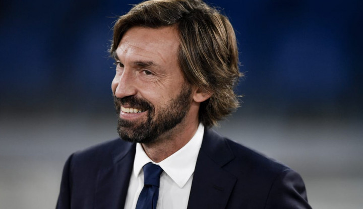Andrea Pirlo Hingga Conte Masuk Bursa Calon Pelatih Barcelona