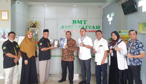 Perluas Jaringan Mitra, Askrindo Syariah Kunjungi Lampung dan Palembang
