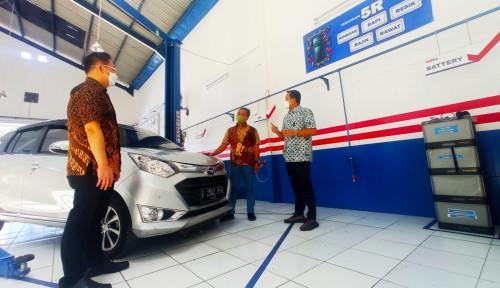 CARfix Targetkan Buka 125 Bengkel Mobil di Indonesia