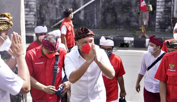 Mohon Maaf Mas Giring, Anda Tidak Sekelas dengan Anies Baswedan, Bahkan di Jakarta Sekalipun!