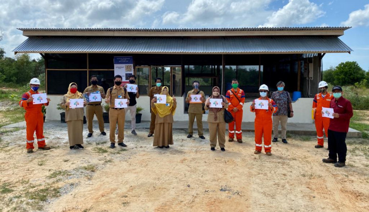 PT Pertamina Hulu Indonesia Gelar Seminar Nasional Upaya Membangun Kemandirian Masyarakat