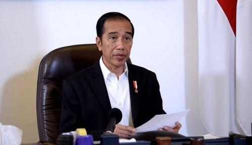56 Pegawai KPK Dipecat, Jerry Massie Bawa-Bawa Nama Jokowi