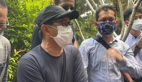 Tanah yang Digunakan Rocky Gerung Ternyata Milik Sentul City, BPN Bogor Bilang...