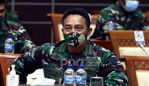 Dahsyat, Andika Perkasa Punya Modal Kuat untuk Jadi Panglima TNI!