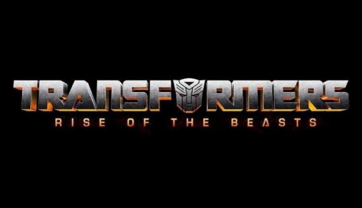 Ini Bocoran Logo Film Terbaru Transformers