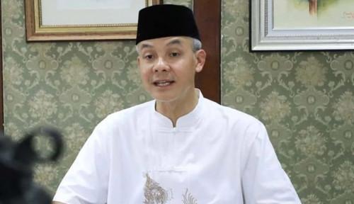 Relawan Ganjar Pranowo Angkat Suara Soal Sanksi PDIP, Telak!