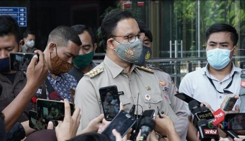 Usai Diperiksa 5 Jam di KPK, Anies Baswedan Malah Dapat Angin Segar