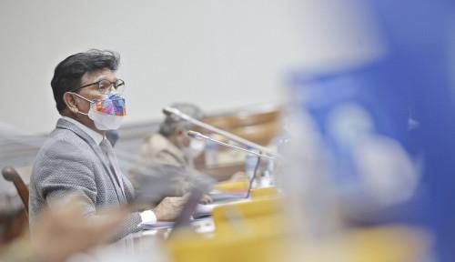Bikin Dengkul Lemas Dengarnya, Anak Buah Jokowi Sampaikan Kabar Mengerikan, Warga Waspada!