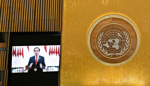 Jokowi Beber Presidensi Indonesia di G20: Recover Together, Recover Stronger