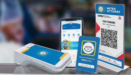 OttoPay Dorong UMKM Siap Digital, Maksimalkan Digitalisasi Pencatatan Transaksi dan Stok Barang