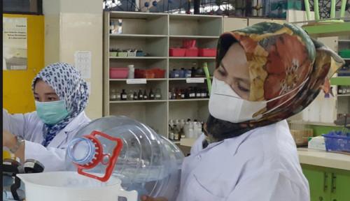 Hasil Penelitian UI: Mikroplastik Hanya Ditemukan di Galon Sekali Pakai PET