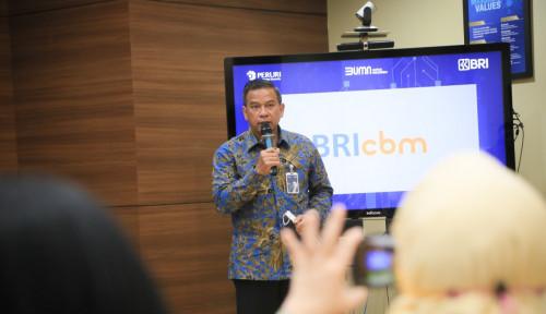 BRI Sinergikan Ekosistem Digital dengan Peruri Digital Security (PDS)