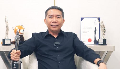 Pegadaian Borong Penghargaan Bidang Sumber Daya Manusia