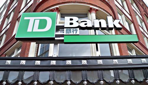 Kisah Perusahaan Raksasa: Berawal dari Merger, TD Bank Tumbuh sebagai Perbankan Top Kanada