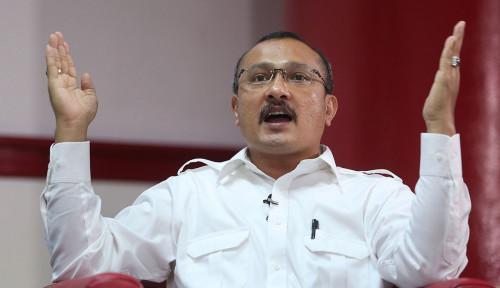 Dengar Ultimatum BEM SI untuk Jokowi, Ferdinand: Angkuh! Merasa Bisa Membelah Bumi...