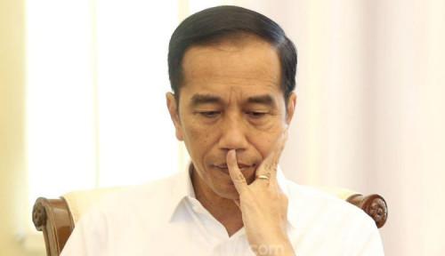 Novel Baswedan Cs Dipecat, Jokowi Kena Ultimatum BEM SI, Ancam Turun ke Jalan