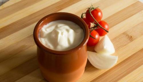 Sour Cream Kurang Sehat, Ini Alternatif Penggantinya