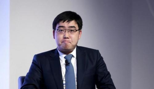 Foto Perkenalkan Cheng Wei, Pendiri Didi yang Sukses Usir Uber dari China, Kini Tengah Diamuk Xi Jinping!