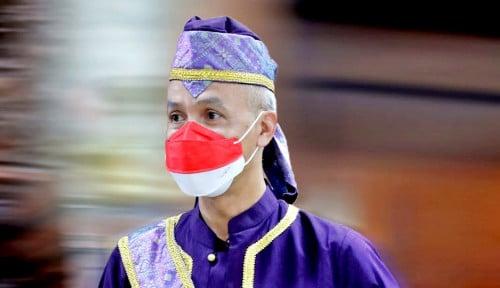 Terkait Banteng Vs Celeng, Ganjar Pranowo Bisa Diuntungkan karena...
