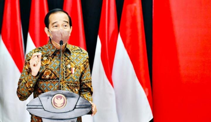 Ultimatum Jokowi, BEM SI Malah Disebut Pahlawan Kesiangan Oleh Sesama Mahasiswa