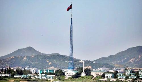 Amerika Coba Lobi-lobi Korea Utara Sebelum Lancarkan Aksi Militer, Alasannya Gak Heran